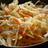 Маринованная капуста (суточная)