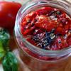 Как быстро приготовить вяленые томаты