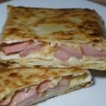 Лавашники (быстрые и вкусные пирожки из лаваша)