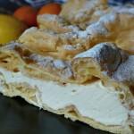 Пирог «Карпатка»