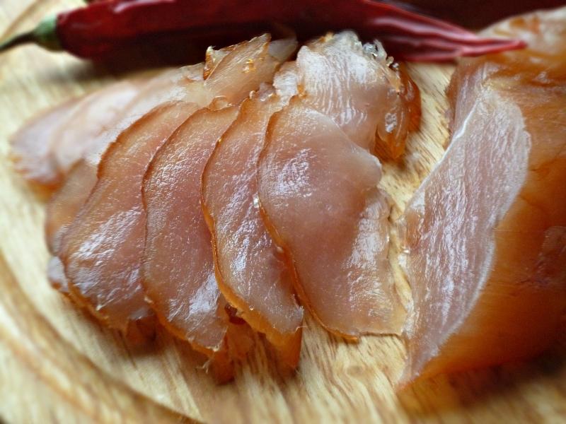 рецепт карпаччо из курицы
