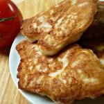 Куриные оладьи — супер быстрое и сочное блюдо из куриного филе