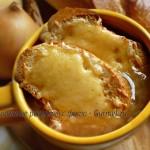 Луковый суп — гастрономическое путешествие в Париж