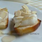 Десертный крем «Рафаэлло»