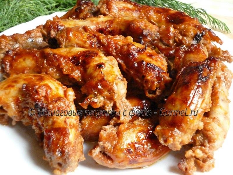 куриные шеи рецепты с фото