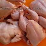 Лайфхак «4 курицы»