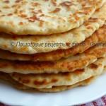 Хачапури за 15 минут